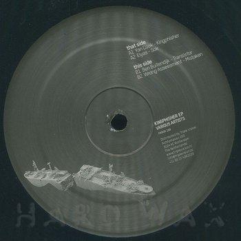Cover art - Various Artists: Kingphisher