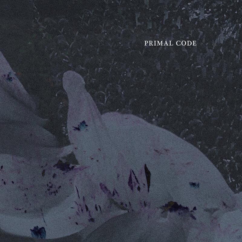Cover art - Primal Code: Artemisia