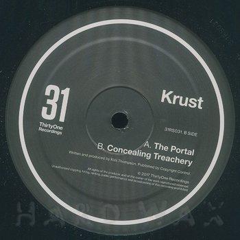 Cover art - Krust: The Portal