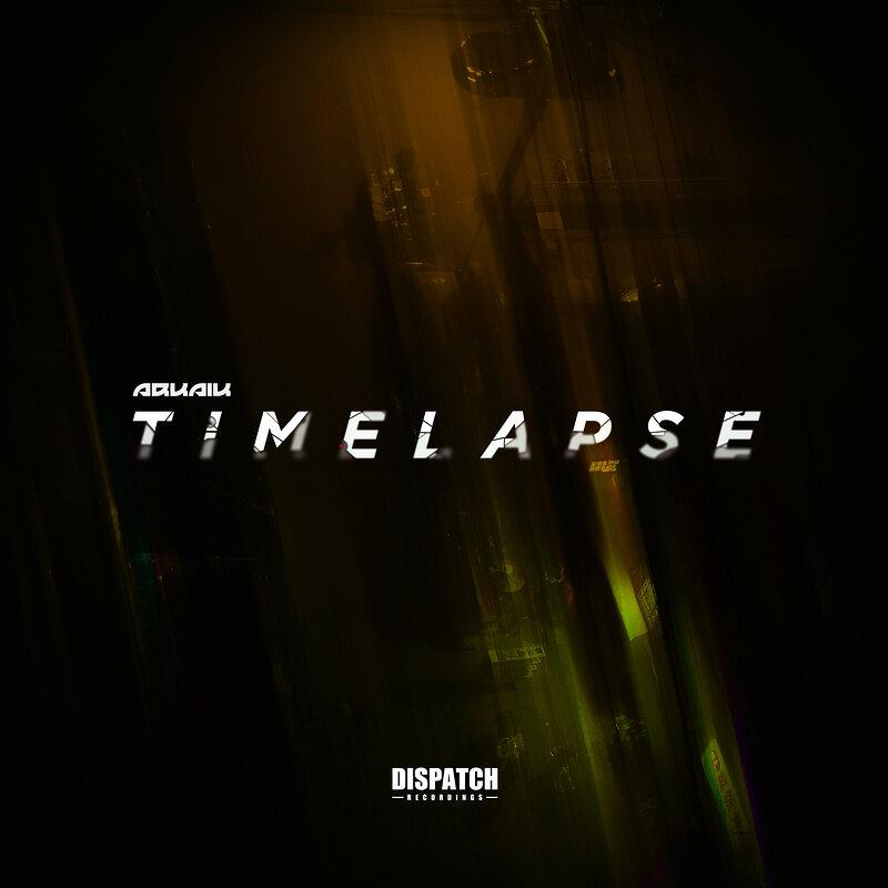 Cover art - Arkaik: Timelapse
