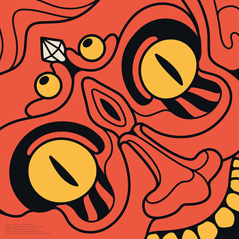 Cover art - Wata Igarashi: Niskala