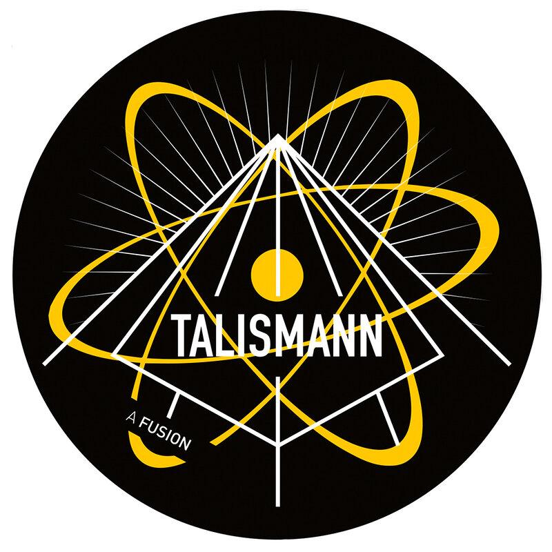 Cover art - Talismann: Fusion