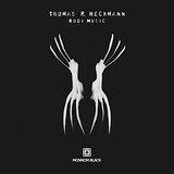Cover art - Thomas P. Heckmann: Body Music