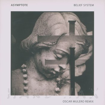Cover art - Asymptote: Belief System