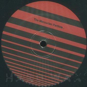 Cover art - Developer/ DJ Surgeles: The Mercurian Particle