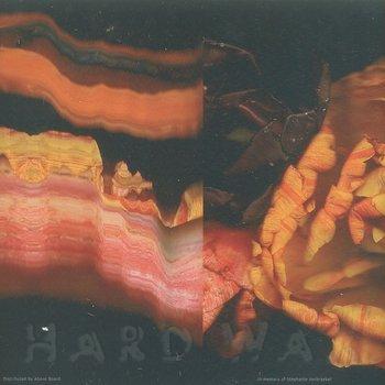 Cover art - Mappa Mundi / Quin²: Antwerp Bio Techno 1989-92 EP 1