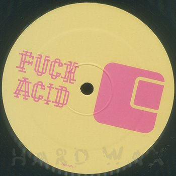 Cover art - Various Artists: F*ck Acid Part One
