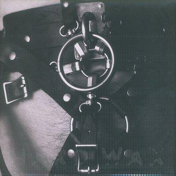 Cover art - Stephno: Steel