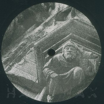 Cover art - LL321: Pharmakon