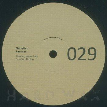Cover art - Aiken: Genetics Remixes