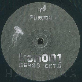 Cover art - Kon001: 65489 Ceto