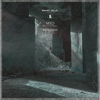 Cover art - MTD: Mokusha