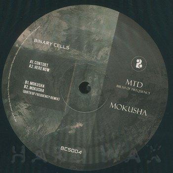 Cover art - MTD: Mokusha