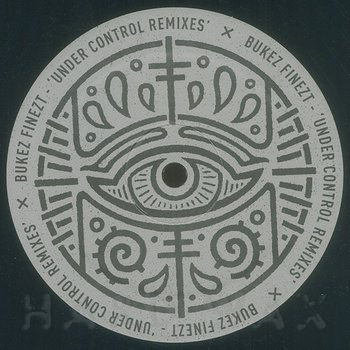 Cover art - Bukez Finezt: Under Control Remixes