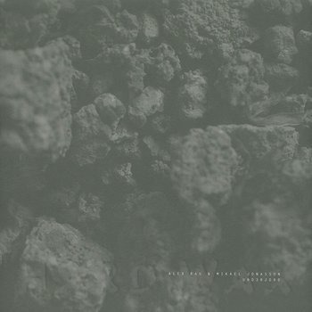 Cover art - Alex Bau & Mikael Jonasson: Und3rjord