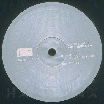 Cover art - L.B. Dub Corp: Side Effects