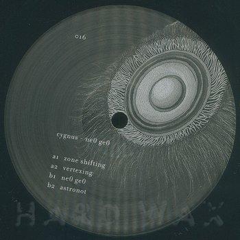 Cover art - Cygnus: Ne0 Ge0