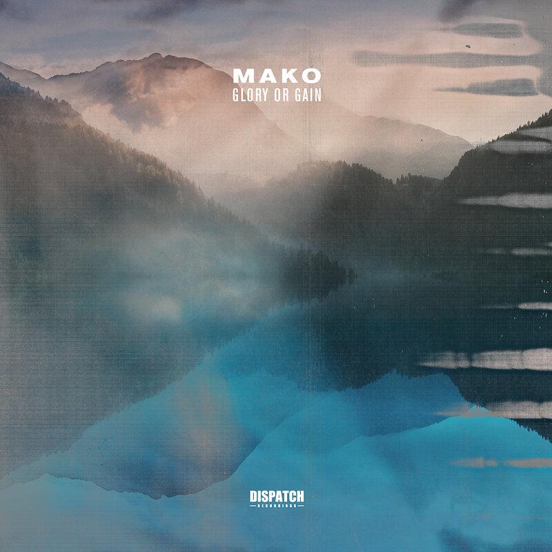 Cover art - Mako: Glory Or Gain