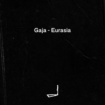 Cover art - Gaja: Eurasia