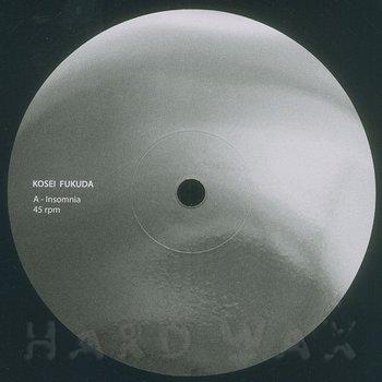 Cover art - Kosei Fukuda: Insomnia