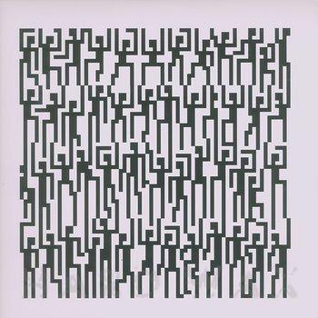 Cover art - Various Artists: Sampled Sixteen V.3