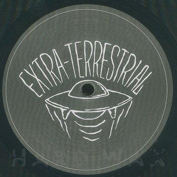 Cover art - Extra Terrestrial: Renegade