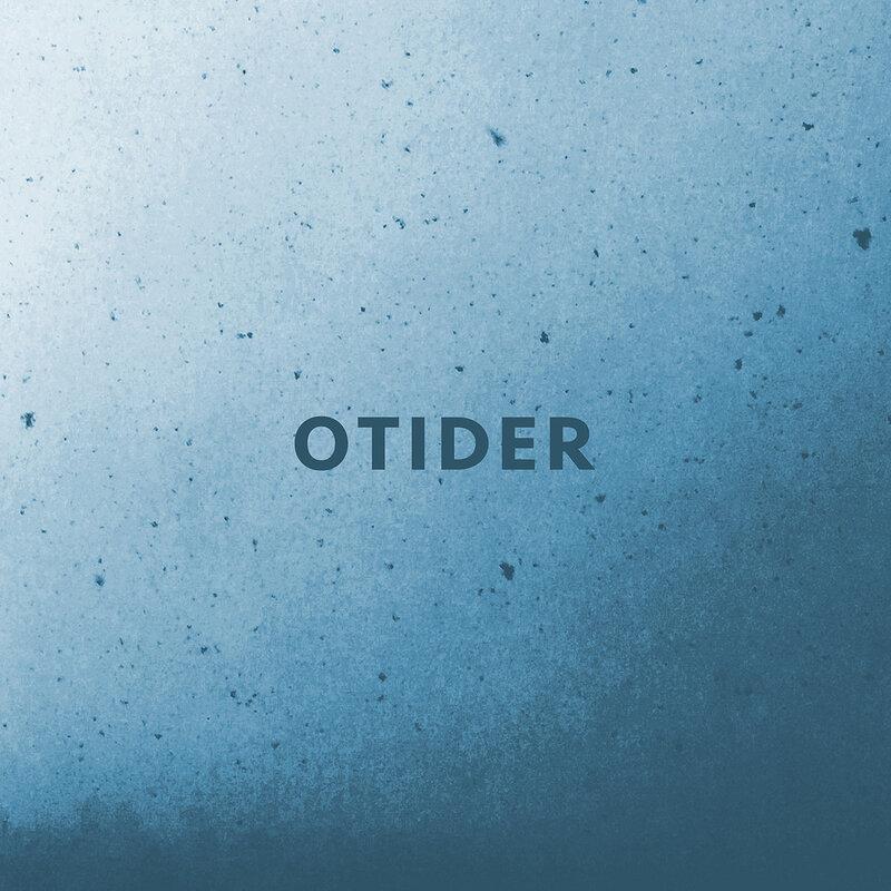 Cover art - Sstrom: Otider