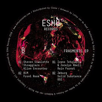 Cover art - Various Artists: Fragments