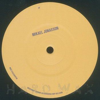 Cover art - Mikael Jonasson: Exile 009