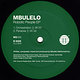 Cover art - Mbulelo: The Robotic People