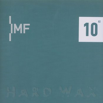 Cover art - Various Artists: IMF 10 Pt.2