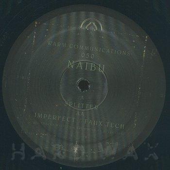 Cover art - Naibu: Splitter