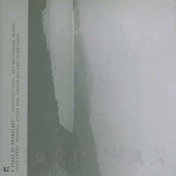 Cover art - Various Artists: 5 Years Of Granulart