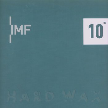Cover art - Various Artists: IMF 10 Pt.3