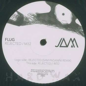 Cover art - Flug: M32