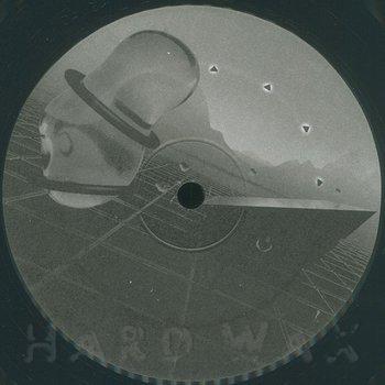 Cover art - Flora FM: EP