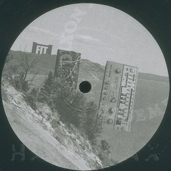 Cover art - Jared Wilson: Local Slope Prs Only