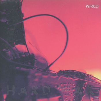 Cover art - Various Artists: Wired