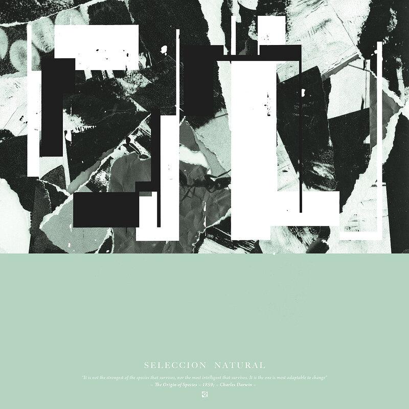 Cover art - Selección Natural: Selección Natural EP