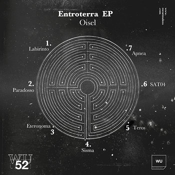 Cover art - Oisel: Entroterra