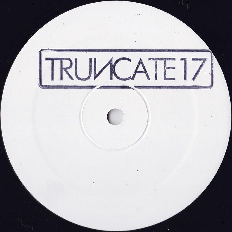 Cover art - Truncate: Multiply