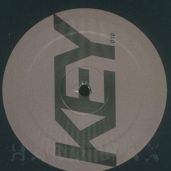 Cover art - Echelon: Key Vinyl 010