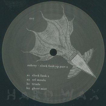 Cover art - Aubrey: Clock Funk 2