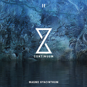 Cover art - Various Artists: Continuum 2: Magno Hyacinthum