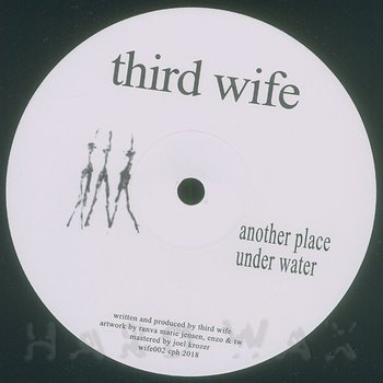 Cover art - Third Wife: Another Place