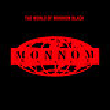 Cover art - Various Artists: The World Of Monnom Black