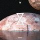 Cover art - Various Artists: Continuum 4: Sonos