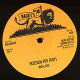 Cover art - Moja Nya: Freedom For Trots