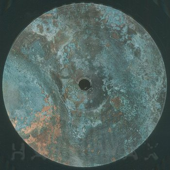 Cover art - Excell: Procesió