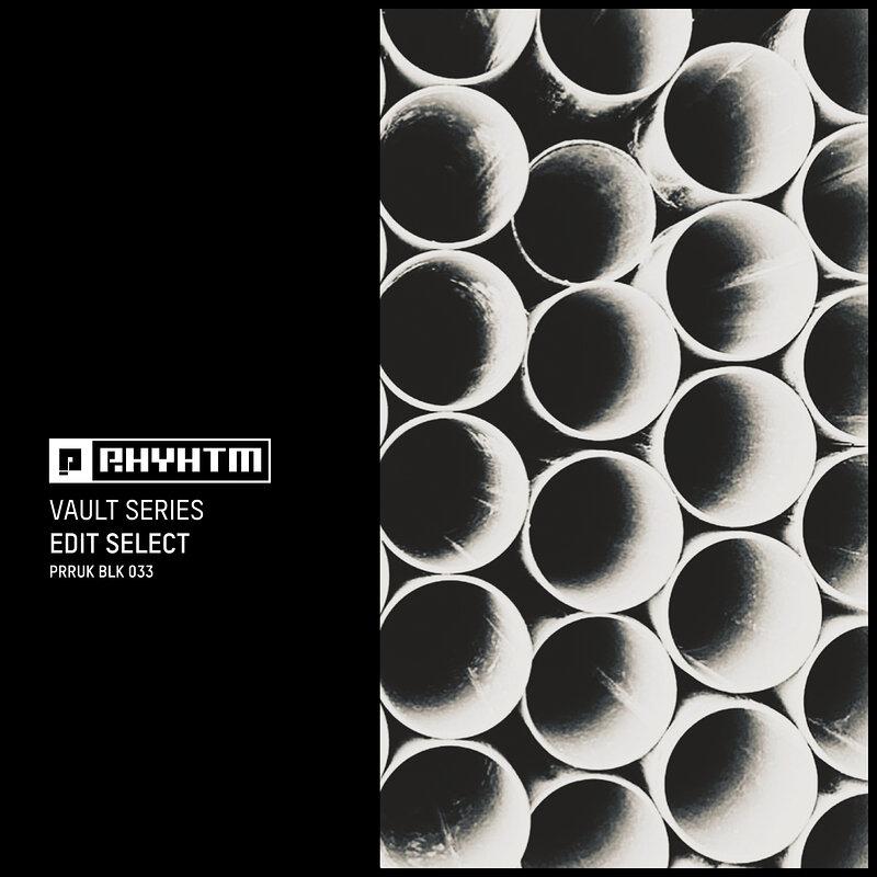 Cover art - Edit Select: Vault Series